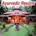 ayurvedic resorts